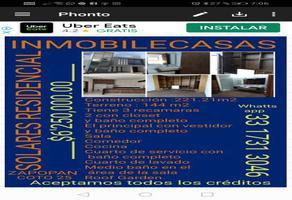 Foto de casa en venta en dom conocido 1, solares, zapopan, jalisco, 0 No. 01
