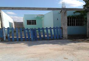 Foto de casa en venta en dom. conocido 100, rincón de las flores, reynosa, tamaulipas, 0 No. 01