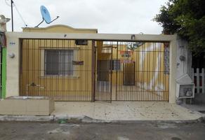 Foto de casa en venta en dom conocido 100, villa florida, reynosa, tamaulipas, 0 No. 01