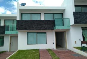 Foto de casa en venta en domicilio conocido 0, chignahuapan, chignahuapan, puebla, 16981957 No. 01