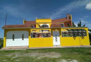 Foto de casa en venta en domicilio conocido 0, ixtlahuaca, chignahuapan, puebla, 16898301 No. 01