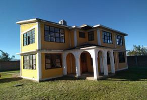 Foto de casa en venta en domicilio conocido 0, ixtlahuaca, chignahuapan, puebla, 9907271 No. 01
