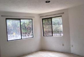 Foto de casa en renta en domicilio conocido , acapatzingo, cuernavaca, morelos, 0 No. 01