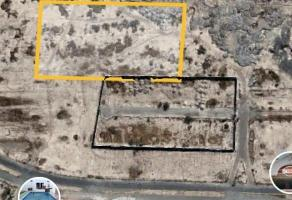 Foto de terreno comercial en venta en domicilio conocido , ampliación senderos, torreón, coahuila de zaragoza, 10369038 No. 01