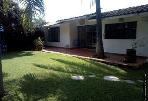 Foto de casa en venta en domicilio conocido , burgos, temixco, morelos, 0 No. 01