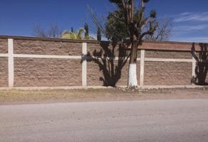 Foto de rancho en venta en domicilio conocido , ciudad juárez, lerdo, durango, 17527882 No. 01