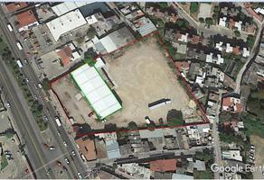 Foto de terreno habitacional en venta en domicilio conocido , condominios cuauhnahuac, cuernavaca, morelos, 8616690 No. 01