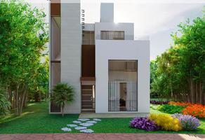 Foto de casa en venta en domicilio conocido , el tigrillo, solidaridad, quintana roo, 9286323 No. 01