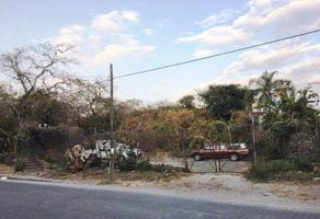 Foto de terreno habitacional en venta en domicilio conocido en pedregal de las fuentes , las fuentes, jiutepec, morelos, 8443551 No. 01