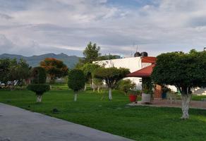 Foto de rancho en venta en domicilio conocido , itzamatitlán, yautepec, morelos, 0 No. 01