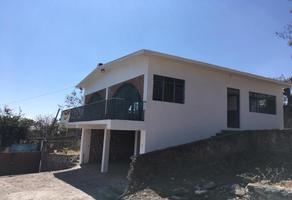 Foto de casa en venta en domicilio conocido, la cruz , la cruz, xochitepec, morelos, 0 No. 01