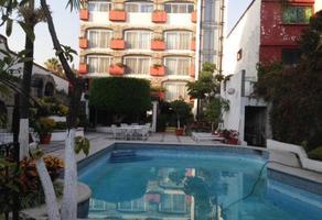 Foto de edificio en venta en domicilio conocido , lomas de cortes, cuernavaca, morelos, 3614960 No. 01