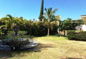 Foto de terreno habitacional en venta en domicilio conocido, lomas de cuernavaca , lomas de cuernavaca, temixco, morelos, 8449668 No. 01