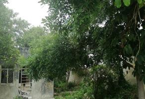 Foto de terreno industrial en venta en domicilio conocido , pinzon, mérida, yucatán, 9612562 No. 01