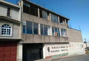 Foto de edificio en venta en domicilio conocido , san felipe tlalmimilolpan, toluca, méxico, 0 No. 01