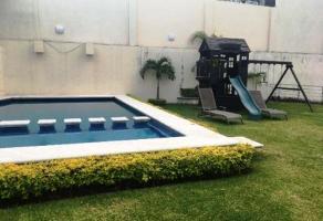 Foto de departamento en venta en domicilio conocido , san miguel acapantzingo, cuernavaca, morelos, 12125686 No. 01