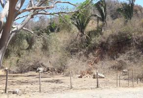 Foto de terreno habitacional en venta en domicilio conocido s/n , el colomo, manzanillo, colima, 20136132 No. 01