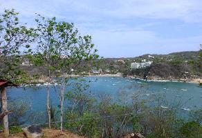 Foto de terreno habitacional en venta en domicilio conocido sn , puerto angel, san pedro pochutla, oaxaca, 15806643 No. 01