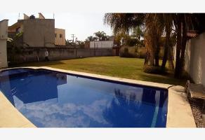 Foto de terreno habitacional en venta en domicilio conocido , sumiya, jiutepec, morelos, 8449980 No. 01