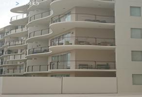 Foto de departamento en renta en domicilio conocido , supermanzana 312, benito juárez, quintana roo, 11612450 No. 01