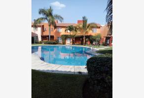 Foto de casa en venta en domicilio conocido , temixco centro, temixco, morelos, 0 No. 01