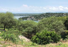 Foto de terreno comercial en venta en domicilio conocido , tequesquitengo, jojutla, morelos, 6880563 No. 01