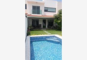Foto de casa en venta en domicilio ocnocido , villas de tezoyuca, emiliano zapata, morelos, 0 No. 01