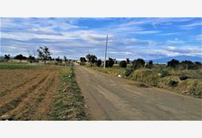 Foto de terreno comercial en venta en domingo arenas 101, coronango, coronango, puebla, 15377729 No. 01