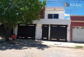 Foto de casa en venta en domingo arrieta 100, domingo arrieta, durango, durango, 0 No. 01