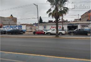 Foto de terreno comercial en venta en domingo arrieta 100, juan lira bracho, durango, durango, 9474508 No. 01