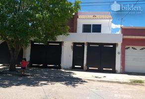 Foto de casa en venta en domingo arrieta , domingo arrieta, durango, durango, 0 No. 01