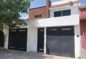 Foto de casa en venta en  , domingo arrieta, durango, durango, 15930803 No. 01