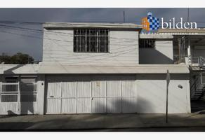 Foto de casa en renta en  , domingo arrieta, durango, durango, 17986356 No. 01