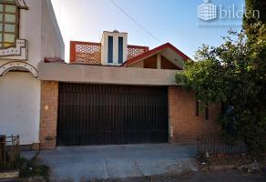Foto de casa en renta en  , domingo arrieta, durango, durango, 6828779 No. 01