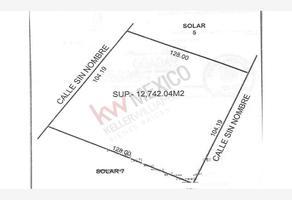 Foto de terreno comercial en venta en domingo arrieta leon 6, miguel alemán, torreón, coahuila de zaragoza, 12675614 No. 01