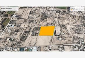 Foto de terreno comercial en venta en domingo arrieta leon 6, san miguel, matamoros, coahuila de zaragoza, 6738852 No. 01