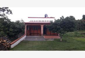 Foto de casa en venta en domingo chimalpahin 13, nepantla de sor juana inés, tepetlixpa, méxico, 17875547 No. 01