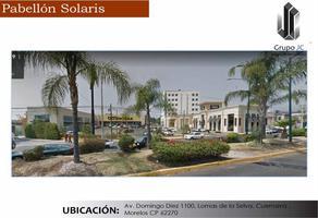 Foto de local en renta en domingo diez 1100, lomas de la selva, cuernavaca, morelos, 16062052 No. 01