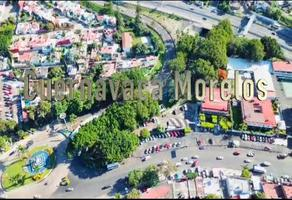 Foto de terreno comercial en venta en domingo diez , chamilpa, cuernavaca, morelos, 0 No. 01