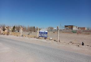 Foto de terreno comercial en venta en domingo garcia ramos , horizontes del sur, juárez, chihuahua, 19154926 No. 01