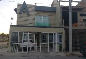 Foto de casa en venta en domingo loaeza , 5 de mayo, guadalajara, jalisco, 6921515 No. 01
