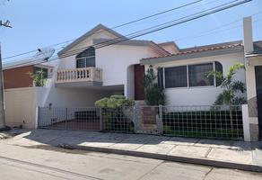 Foto de casa en renta en domingo rubi 923 , guadalupe, culiacán, sinaloa, 16433713 No. 01