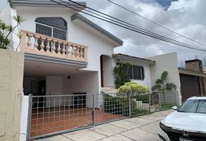 Foto de casa en renta en domingo rubi 923, guadalupe, culiacán, sinaloa, 16750259 No. 01