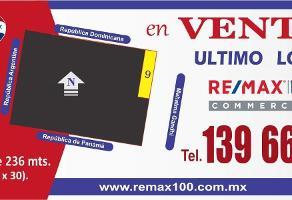 Foto de terreno habitacional en venta en dominicana , las américas, aguascalientes, aguascalientes, 13936565 No. 01
