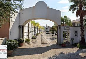 Foto de terreno habitacional en venta en don bosco 34, pueblo nuevo, corregidora, querétaro, 0 No. 01