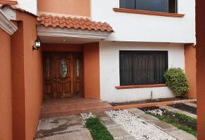 Foto de casa en venta en don juan manuel 117, carretas, querétaro, querétaro, 16045868 No. 01