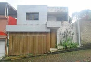 Foto de casa en venta en  , don vasco, uruapan, michoacán de ocampo, 14373330 No. 01