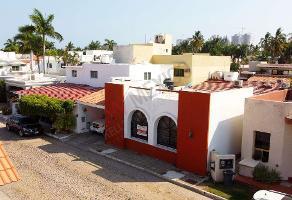 Foto de casa en venta en doña sol 247, el cid, mazatlán, sinaloa, 0 No. 01