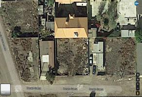 Foto de terreno habitacional en venta en donato guerra , reforma, playas de rosarito, baja california, 16512697 No. 01