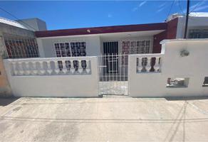 Foto de casa en venta en donceles 1, donceles, benito juárez, quintana roo, 0 No. 01